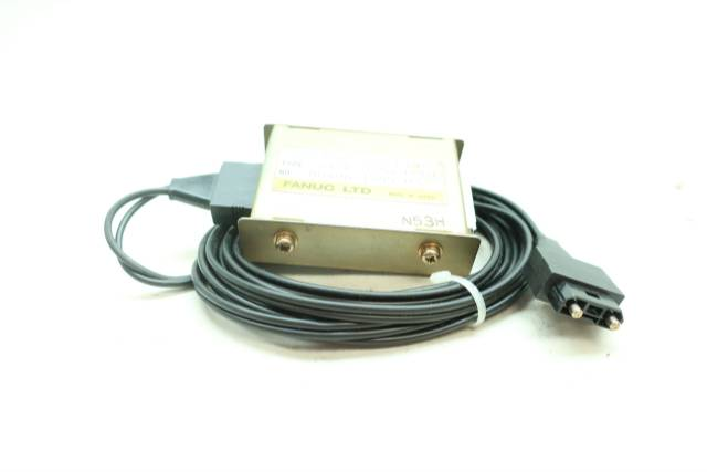 FANUC A13B-0154-B001 OPTICAL I/O LINK
