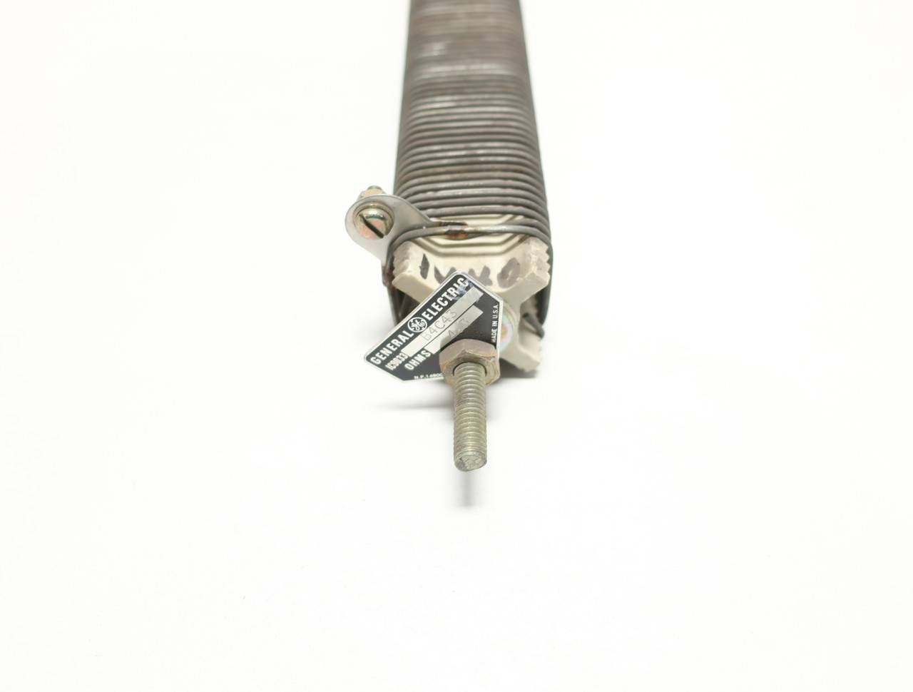 IC9033C4B40 Details about  /GENERAL ELECTRIC POWER RESISTOR 40 OHMS