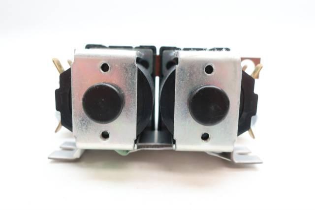 ALBRIGHT SW88-125L DC CONTACTOR 12V-DC D652347