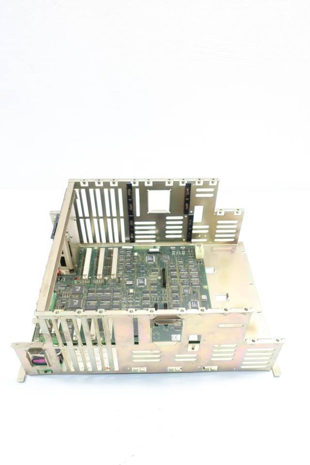 ALLEN BRADLEY 8520-EPX1-LIBAT-MEXE2-RIOP1-SM4-X-1-2-3-4-5-6 9/SERIES CNC RACK