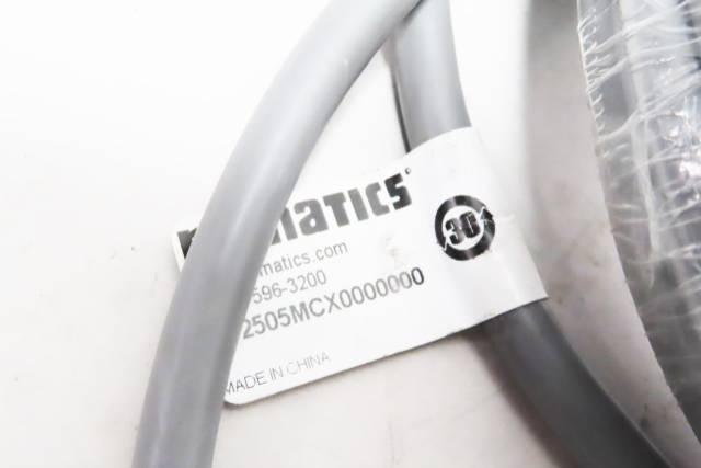 NUMATICS SC2505MCX0000000 CORDSET CABLE 5M