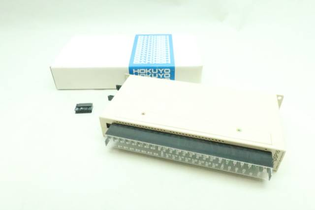 HOKUYO DM-DSP-16 I/O MODULE