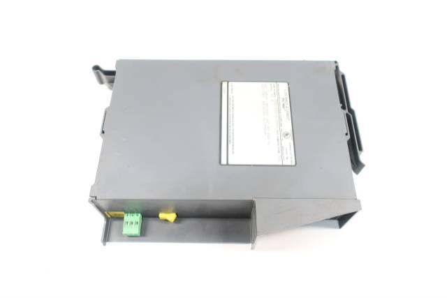 GIDDINGS LEWIS 502-03512-00R2 PROGRAMMABLE MODULE 50W 90-250V-AC