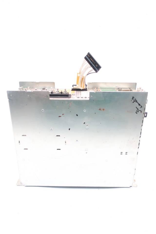 INDRAMAT DDS02.1-W050-D DIGITAL AC SERVO CONTROLLER MODULE