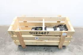GRUNDFOS CR32-1I-G-A-E-HQQE 2-1/2IN 158.5GPM 5HP 208-230/460V-AC VERTICAL PUMP