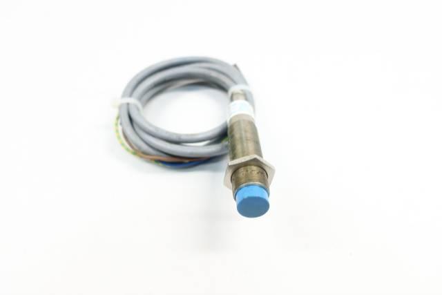 CUTLER HAMMER E57MAL18A2E INDUCTIVE PROXIMITY SENSOR 35-250V-AC SER D2