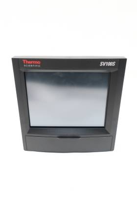 THERMO SCIENTIFIC SV100S OPERATOR INTERFACE PANEL