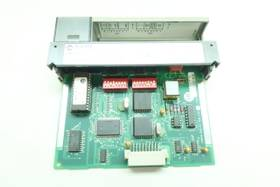 ALLEN BRADLEY 1747-DCM SLC 500 DIRECT COMMUNICATION SER A OTHER PLC AND DCS MODULE