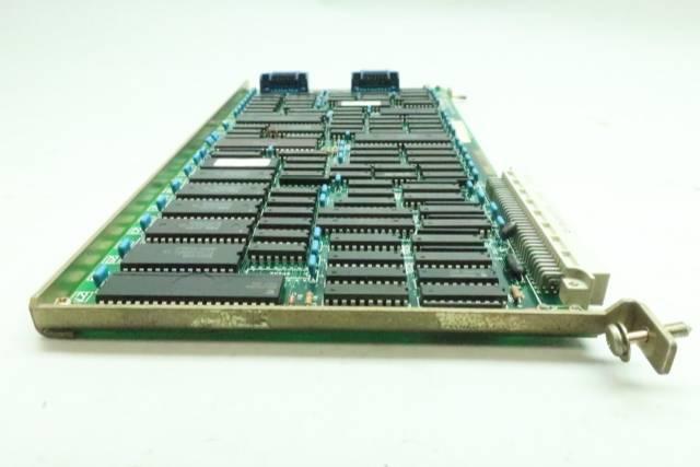 YASKAWA JANCD-PC20 PCB CIRCUIT BOARD REV D