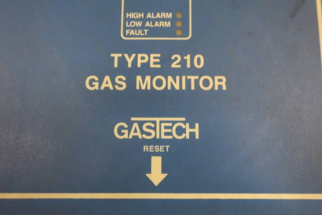 gastech-safe-t-net-210-dual-channel-monitor-100-120v-ac-gas-sensor