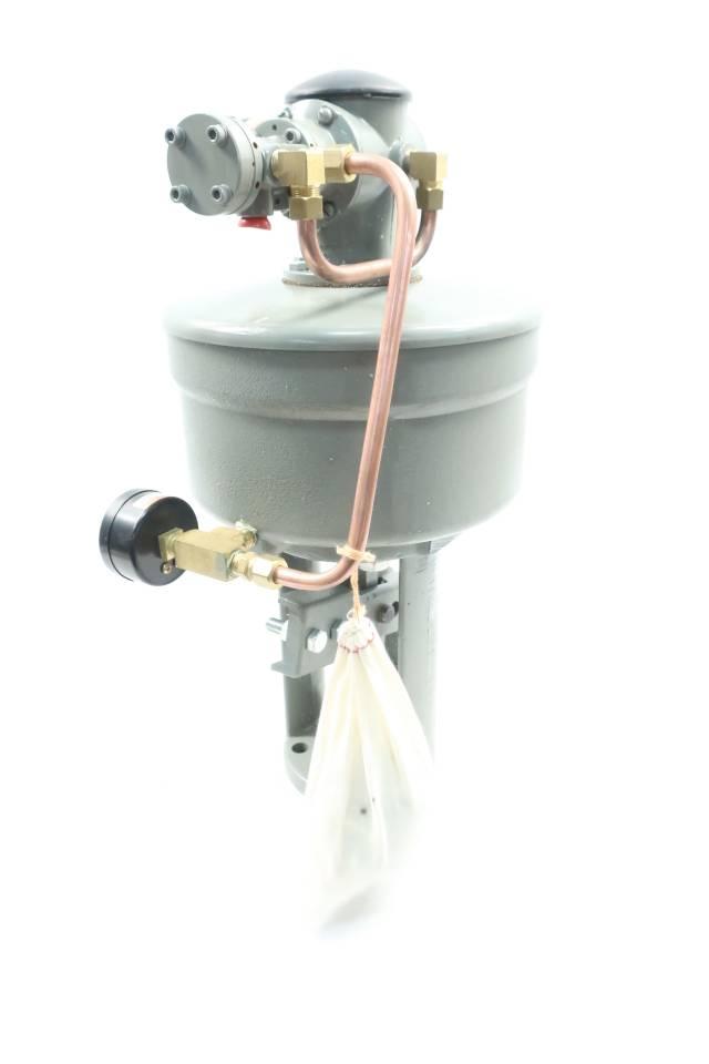 ITT GB53SNXC CONOFLOW PNEUMATIC VALVE PISTON ACTUATOR 1-1/2IN 3-15PSI