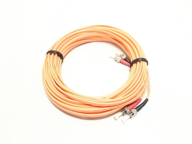 CORNING E222963 PATCH CABLE CORDSET 15M