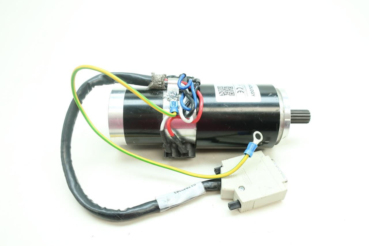 Jun Hong MB057DT183 Servo Motor