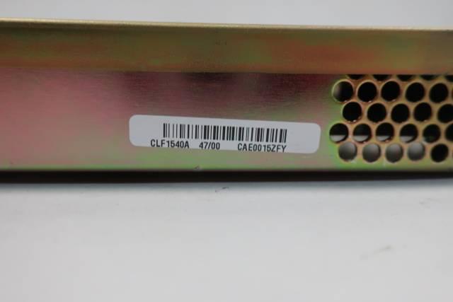MOTOROLA CLF1540A RECEIVER MODULE