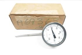 ASHCROFT DURATEMP 4-1/2IN 7IN 0-120C GAS ACTUATED THERMOMETER