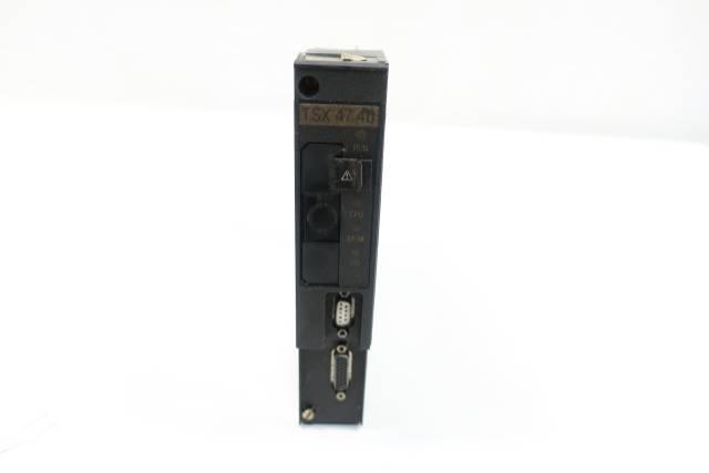 TSX 47.40 PLC MODULE