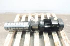 GRUNDFOS MTR20-8/3 A-WB-A-HUUV 111.39GPM 7.5HP 208-230/460V-AC SUBMERSIBLE PUMP