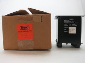 ISSC 1260-1-K-C KANSON 115V-AC OTHER SENSOR