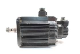 YASKAWA SGMGH-44A2A-YR15 4400W 1500RPM 28MM 28.4NM 200V-AC SERVO MOTOR