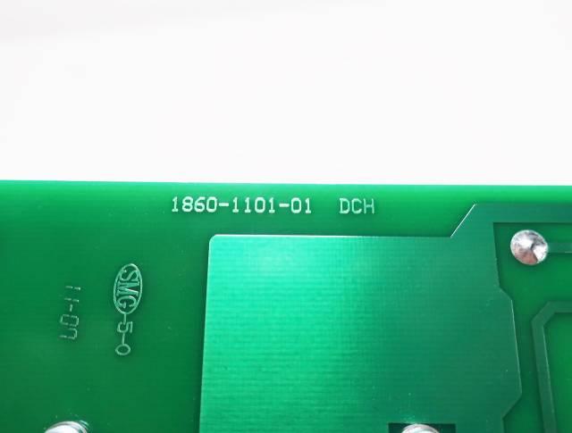 TELEDYNE 1860-1100-02 POWER SUPPLY MODULE R690532