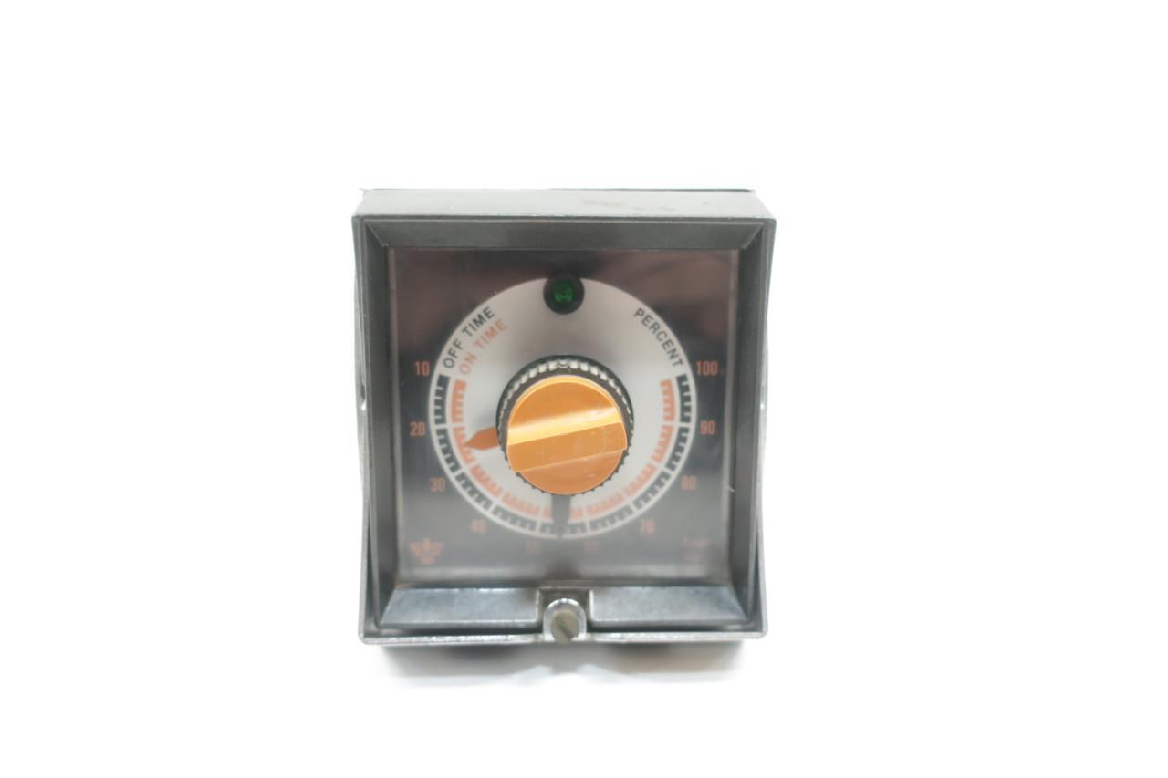 Eagle Signal CA2525A603 Repeat Cycle Timer 120v-ac