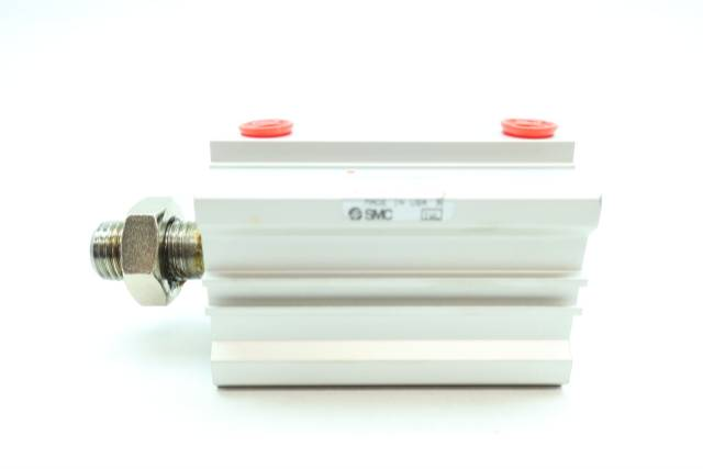 SMC CDQ2A32-40DM DOUBLE ACTING PNEUMATIC CYLINDER 32MM 40MM 145PSI D660082