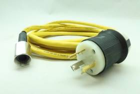 BIRNS CEF3S16-13 ASSEMBLY 13FT CORDSET CABLE