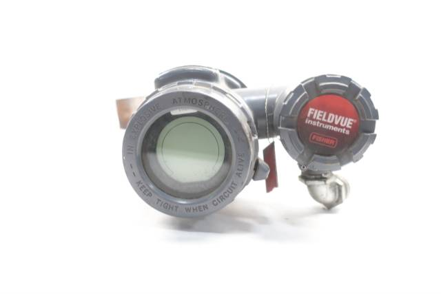 fisher-249w-fieldvue-displacer-2x14-other-level-sensors-and-transmitter
