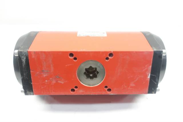 CONTROMATICS PA 5800 DLS M5 PNEUMATIC VALVE ACTUATOR D658838