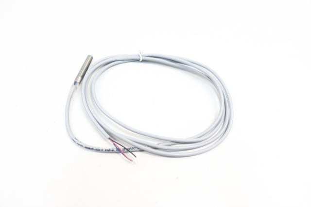 HTM OCN1-0802P-A3L2 INDUCTIVE PROXIMITY SENSOR 10-30V-DC