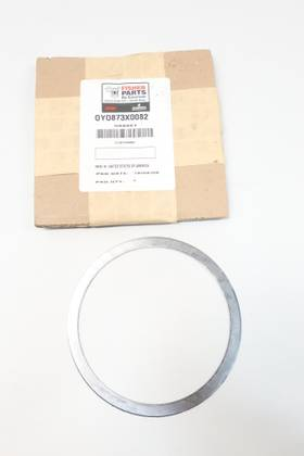 FISHER OYO873X0082 GASKET VALVE PARTS AND ACCESSORY