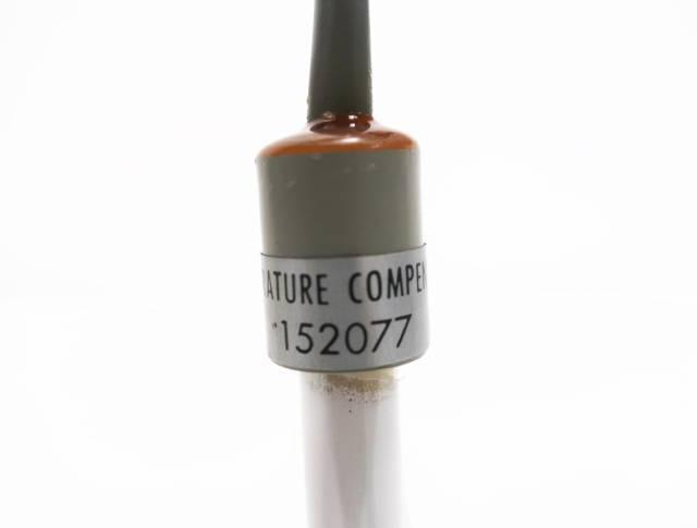 LEEDS NORTHRUP 152077 TEMPERATURE COMPENSATOR ELECTRODE