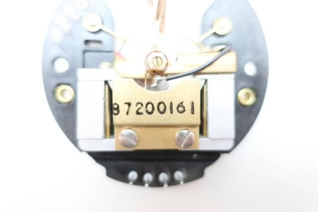 FISHER 479047 PROCESS CONTROLLER METER ADM