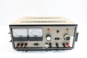 HEATHKIT IP-17 IPW-17 REGULATED H.V. POWER SUPPLY MODULE