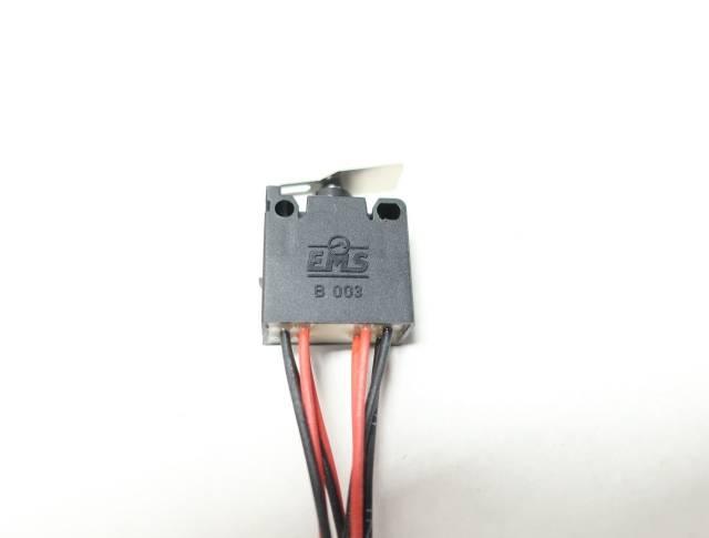 EMS B003 LIMIT SWITCH R690618
