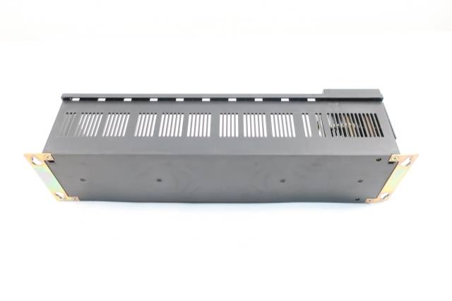 GE FANUC IC610CHS120A PROGRAMMABLE CONTROLLER RACK