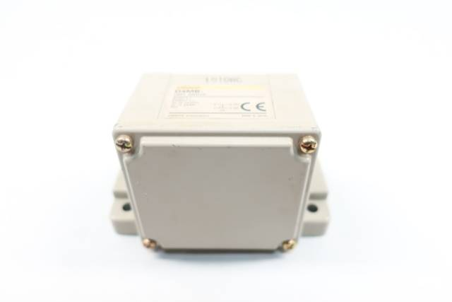 OMRON D4MB-341G LIMIT SWITCH 250V-AC