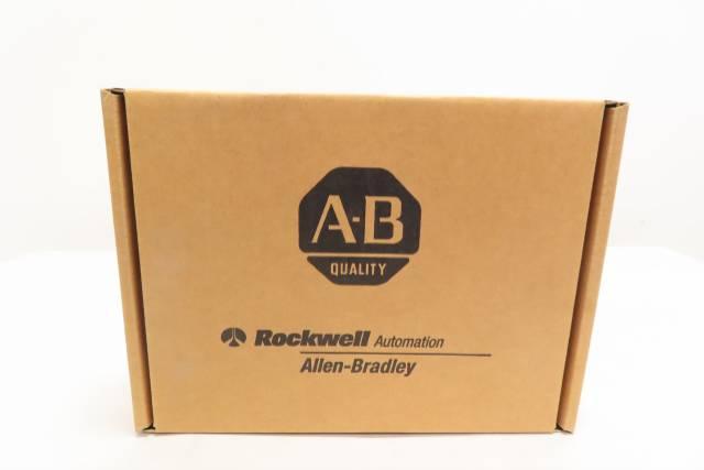 ALLEN BRADLEY 1785-ENET ETHERNET INTERFACE MODULE SER B