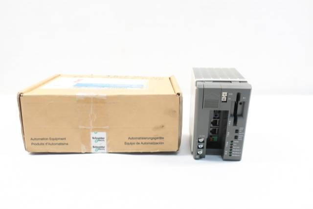 SCHNEIDER PC-E984-275 TSX COMPACT CPU MODULE