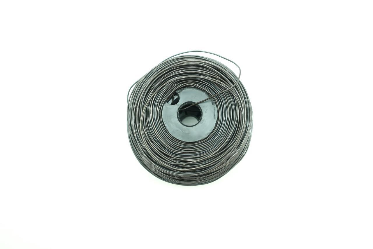 HILLMAN FASTENER 123169 Wire 5Lb 18G Black