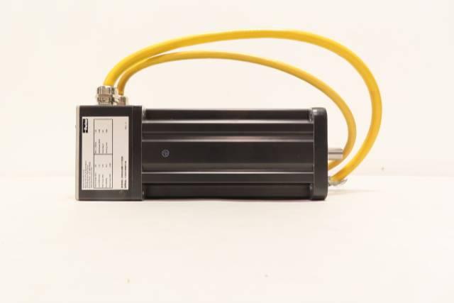 PARKER CM923HR-117626 2.29KW 5330RPM 4.31NM 340V-DC SERVO MOTOR R716893