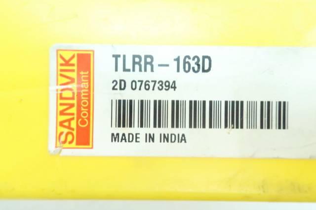 SANDVIK TLRR-163D TOOL HOLDER