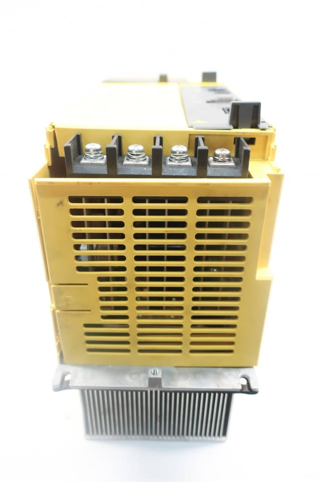 FANUC A06B-6110-H026 POWER SUPPLY MODULE 200-240V 106A 283-339V 29.8KW 3PH