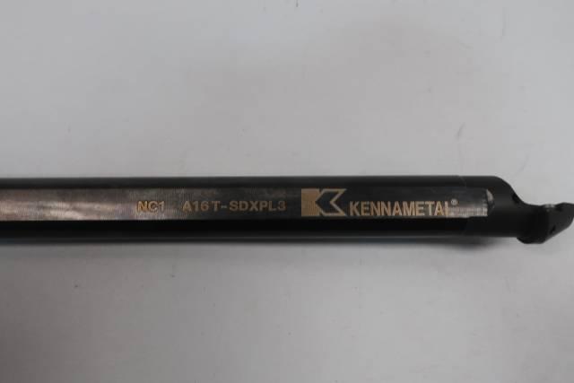 KENNAMETAL A16TSDXPL3 BORING BAR TOOL HOLDER