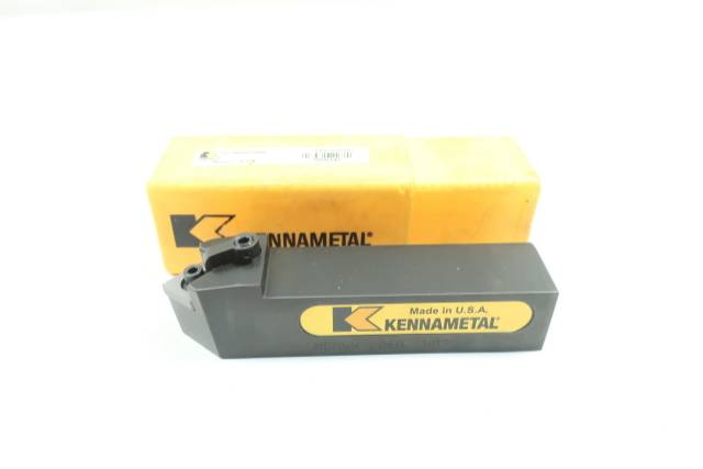 KENNAMETAL MCMNN206D TOOL HOLDER