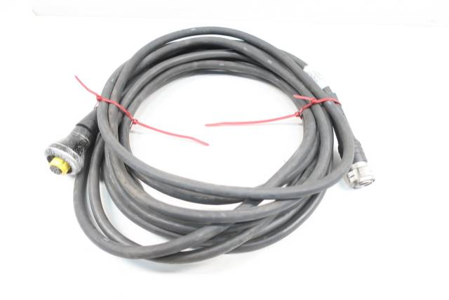 STANLEY 20C107610 30-PIN MALE TO 16-PIN FEMALE NUTRUNNER CABLE REV H