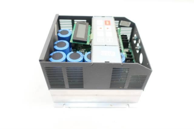 AC TECH M1530B AC VFD DRIVE 480/590V-AC 0-120HZ 0-460/575V-AC 3HP