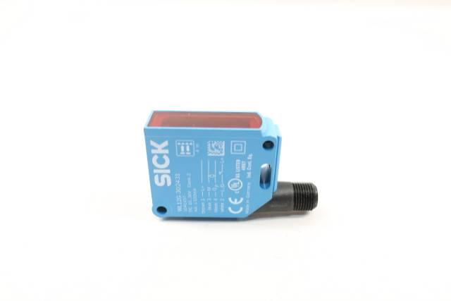 SICK WL12G-302431 PHOTOELECTRIC SENSOR 10-30V-DC