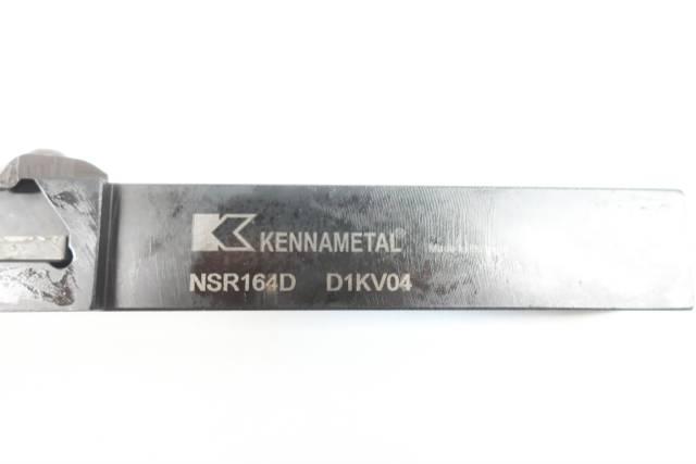 KENNAMETAL NSR164D TOP NOTCH TOOL HOLDER