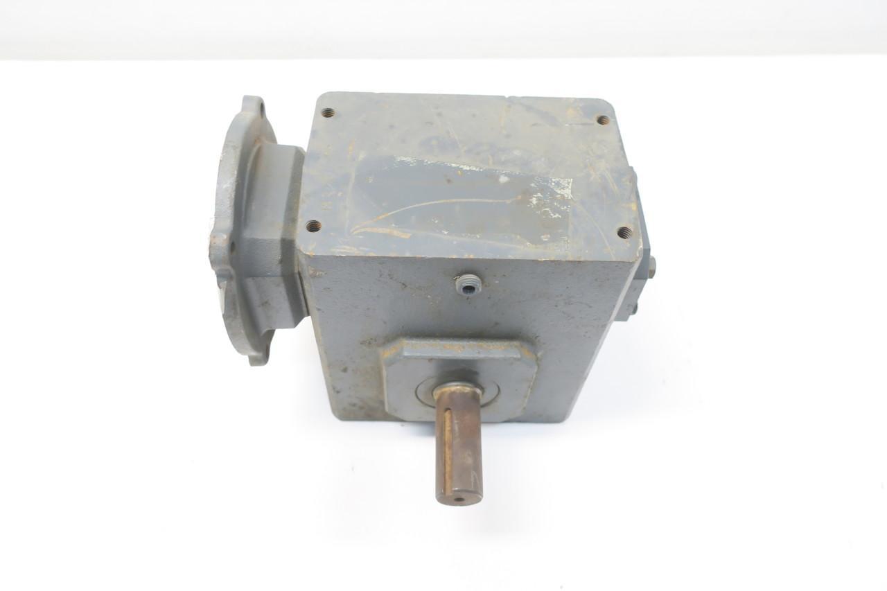 Boston GearSUB-FRACTIONAL WORM REDUCER TW113A-16-AM1
